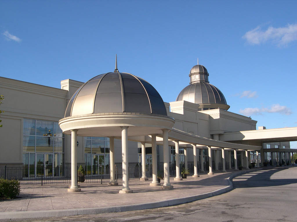 Pearson Convention Center