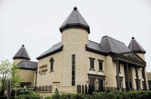 Château Le Jardin