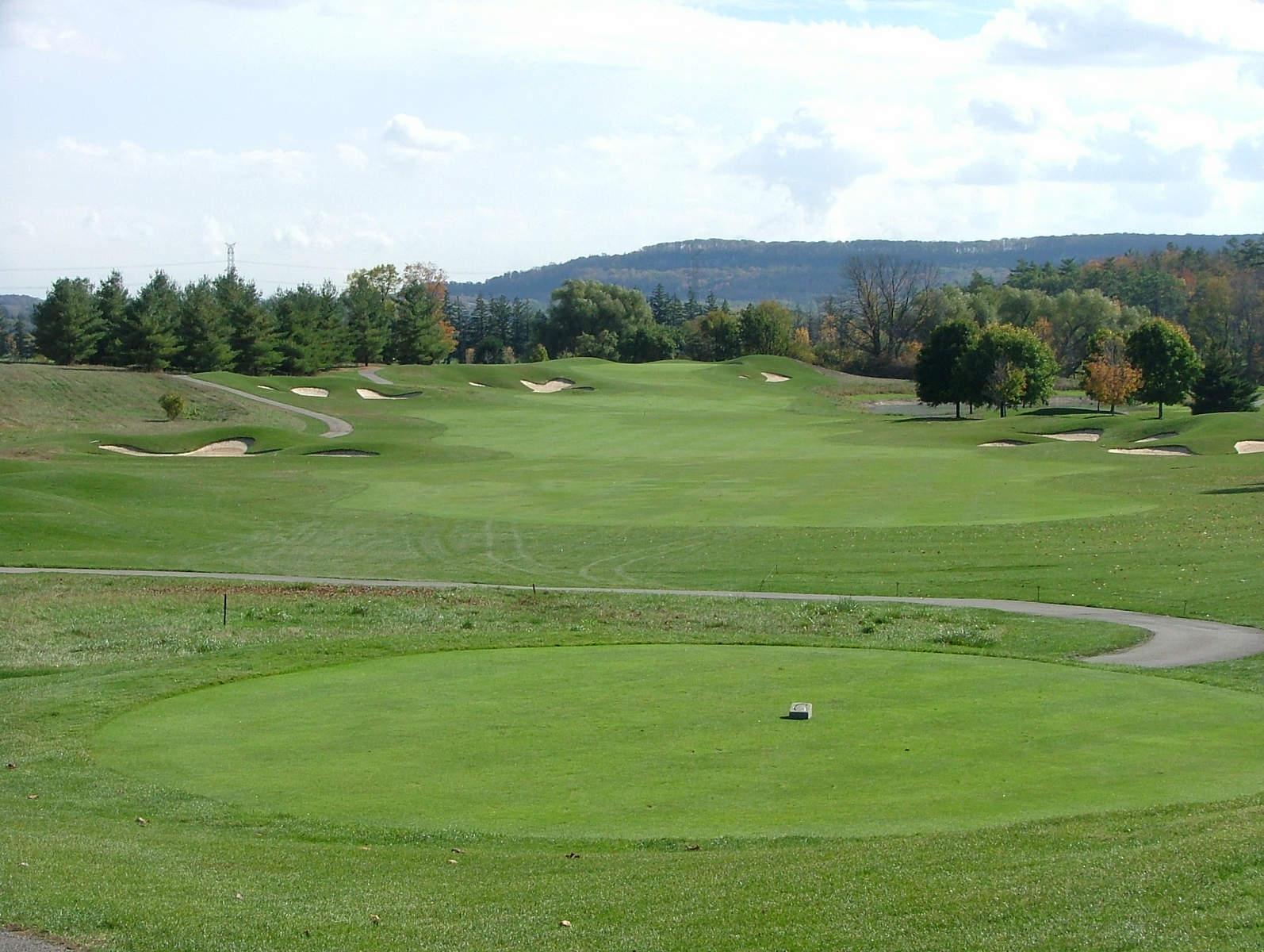 Granite Ridge Golf Club Milton