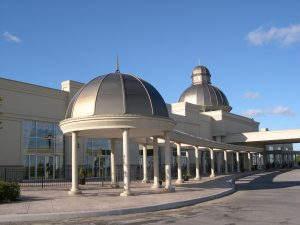Pearson Convention Center