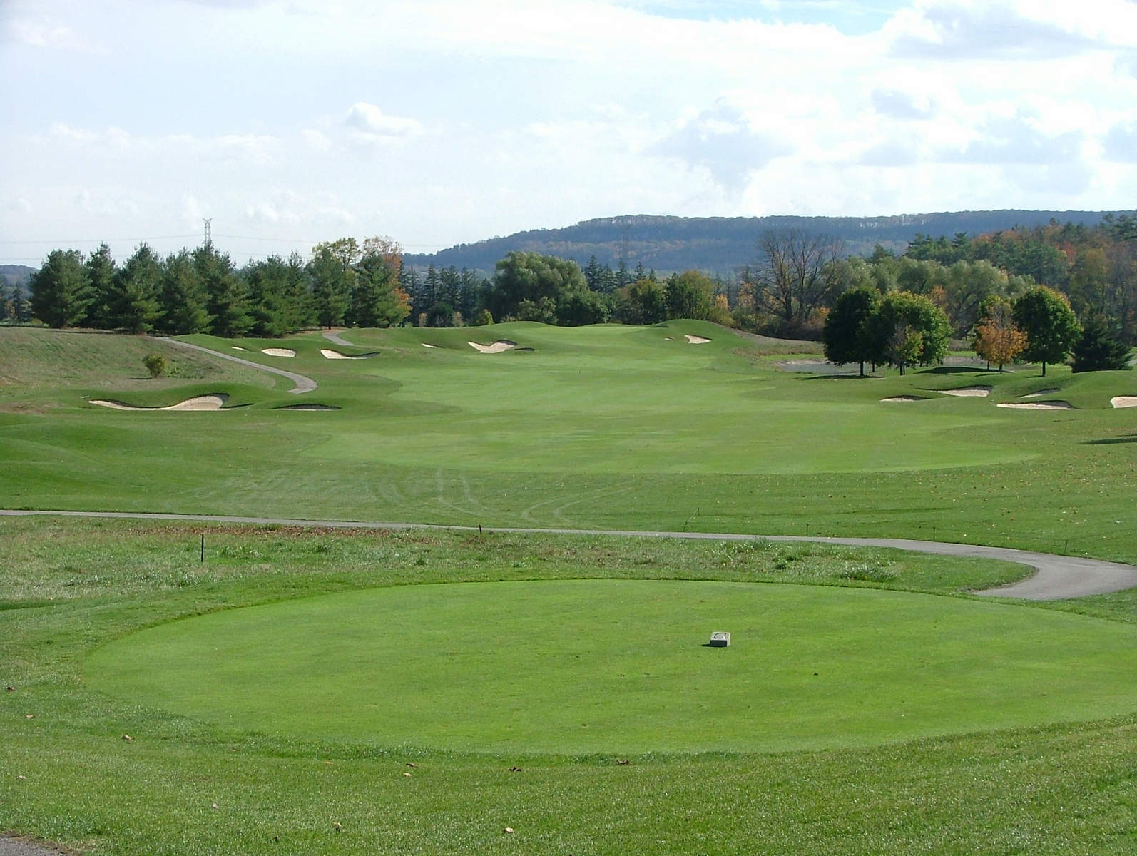 Granite Ridge Golf Club Milton