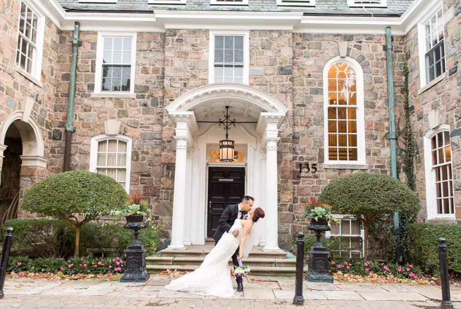 Estates of Sunnybrook – Toronto Wedding & Event Services