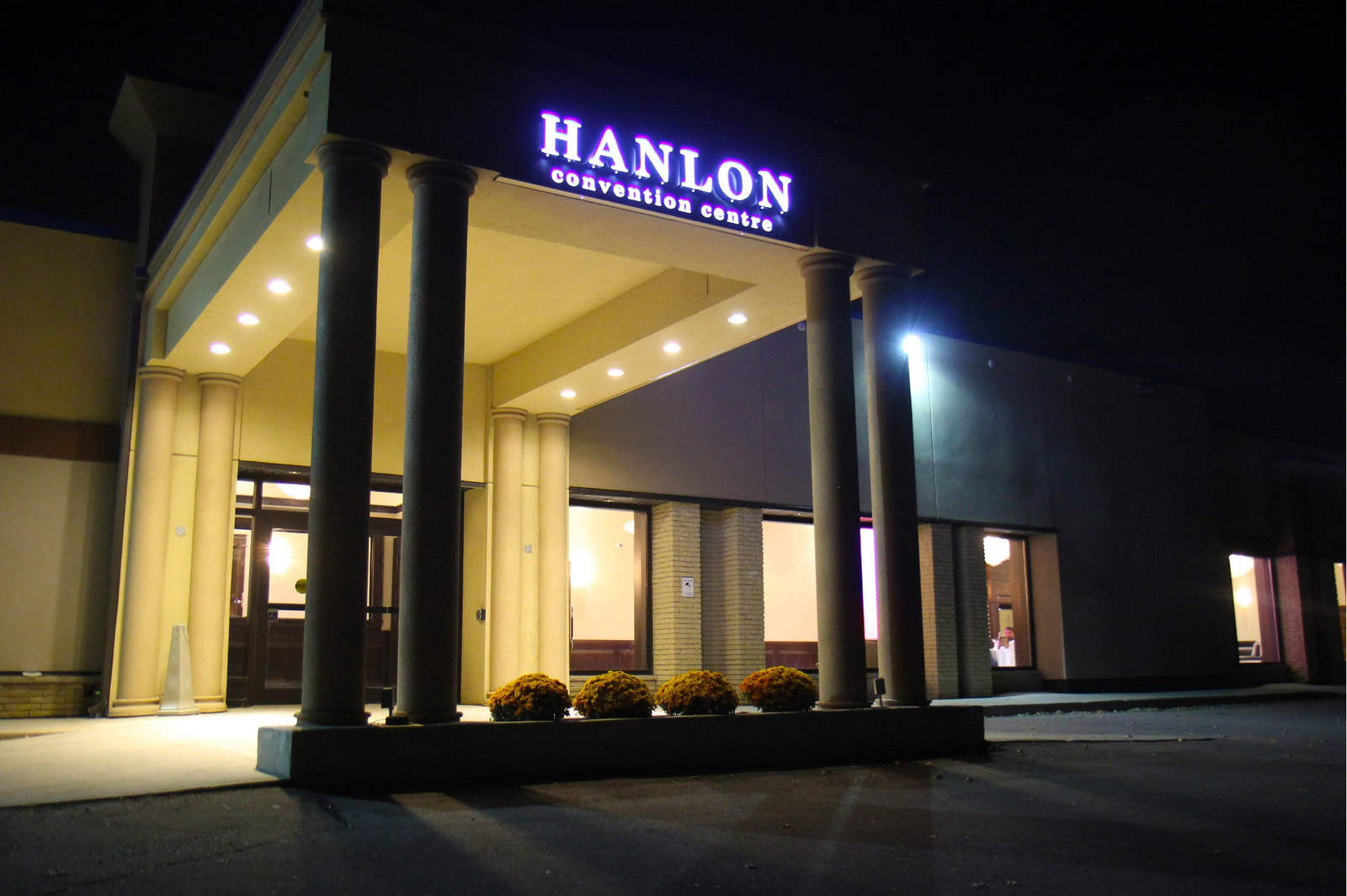 Hanlon Convention Centre   Guelph